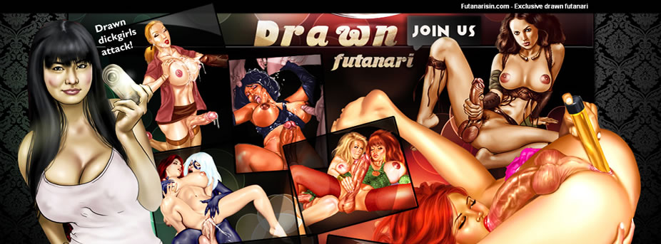 Fanatastic futanari girls in drawn galleries