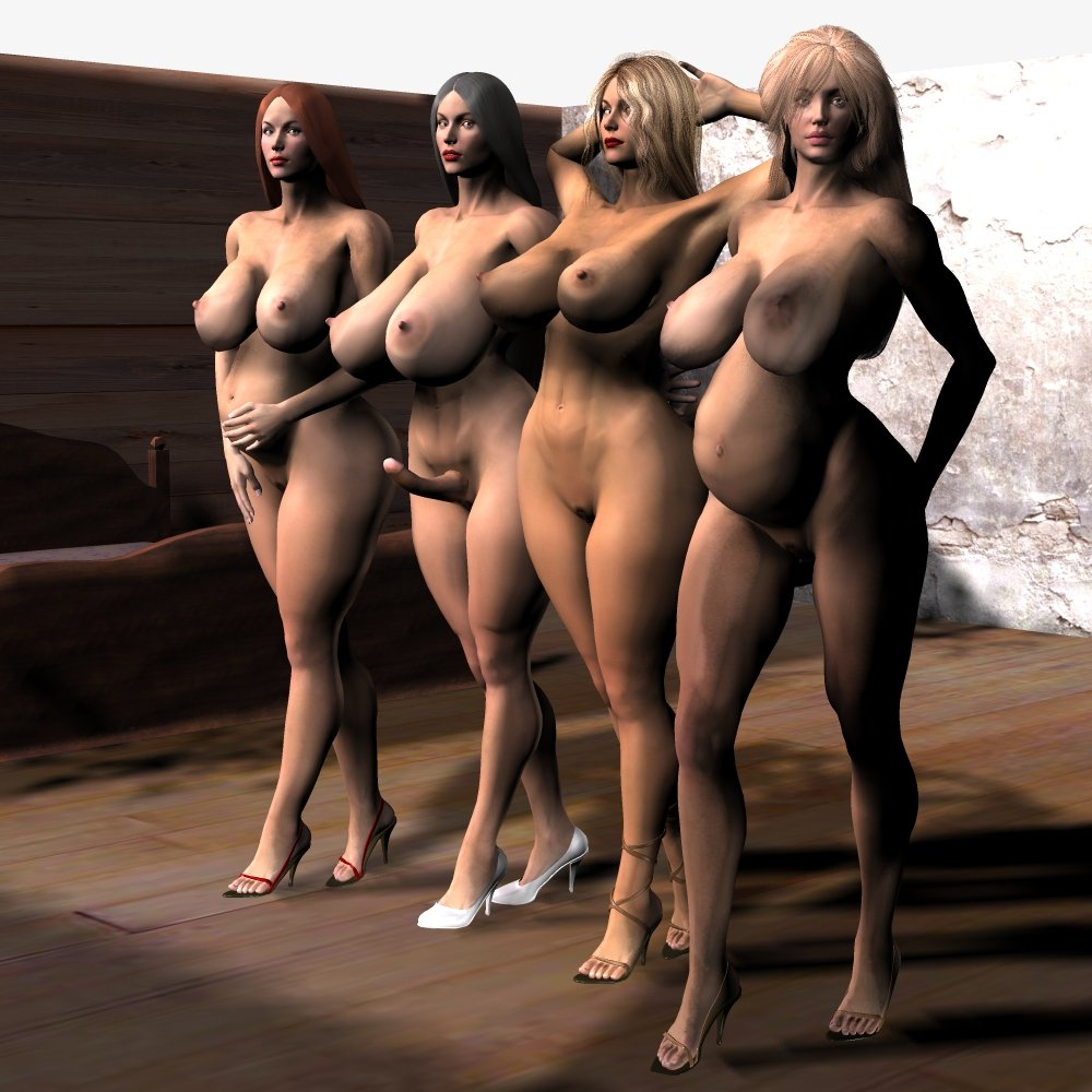 3d shemale pics in xxx gallery